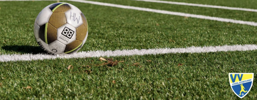 FC Jeugd – Hooglanderveen 0 – 3 (ruststand 0 – 1)